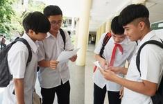 Đà Nẵng đưa Ngoại ngữ vào thi trở lại, thay đổi đối tượng được tuyển thẳng vào lớp 10