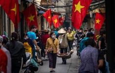 Politico: Việt Nam xếp số 1 toàn cầu về chống COVID-19