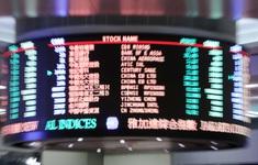 """Vì sao nhà đầu tư Trung Quốc """"đổ tiền"""" mua cổ phiếu Hong Kong, bất chấp bất ổn do luật an ninh mới?"""