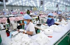 Doanh nghiệp Việt chạy đua tự chủ nguồn cung vải kháng khuẩn cho khẩu trang