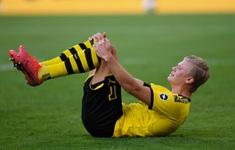 Haaland dính chấn thương sau trận đấu với Bayern Munich