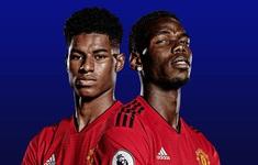 Man Utd đón tin vui: Pogba và Rashford bình phục, chờ ngày Ngoại hạng Anh trở lại