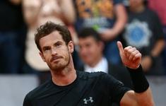 Các giải quần vợt tại Anh sắp trở lại