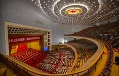 Bế mạc kỳ họp thường niên, Quốc hội Trung Quốc thông qua nhiều chính sách quan trọng