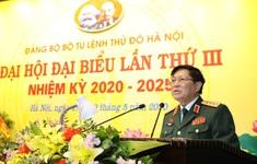 Đáp ứng yêu cầu bảo vệ Thủ đô trong tình hình mới