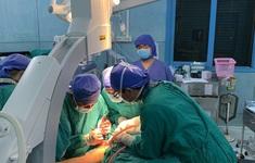 Phẫu thuật thành công cho 2 nạn nhân vụ cây đổ tại trường THCS Bạch Đằng