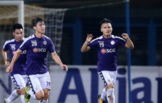 """Quang Hải dẫn đầu cuộc bầu chọn """"Pha sút phạt đẹp nhất"""" của AFC"""