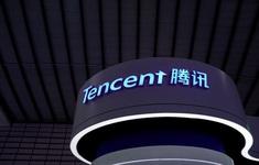 """Khoản đầu tư 70 tỷ USD của Tencent - """"Nước cờ"""" giúp Trung Quốc giành lợi thế trên thị trường fintech"""