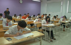 """Mách nước nhà trường, phụ huynh """"hạ nhiệt"""" cho học sinh trong kỳ thi """"nóng"""" nhất năm"""