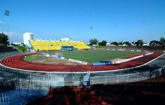 Sân Cần Thơ mở cửa miễn phí trận gặp CLB Bình Phước