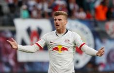 [LIVE] Chuyển nhượng bóng đá quốc tế ngày 28/5: Liverpool rút lui khỏi thương vụ Timo Werner
