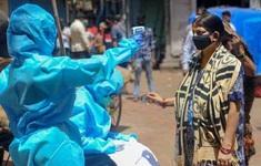 Ấn Độ ghi nhận hơn 7.000 ca nhiễm mới COVID-19 một ngày