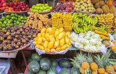 Trái cây Việt ngon, tại sao phải gắn mác Thái?