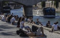 Pháp bước vào giai đoạn 2 nới lỏng giãn cách xã hội