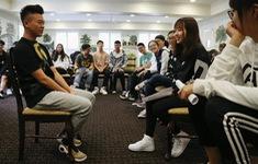 Mỹ cân nhắc hủy visa của sinh viên Trung Quốc có liên quan đến các trường quân sự
