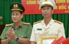 Bộ trưởng Công an điều động, bổ nhiệm nhân sự lãnh đạo Công an Đồng Tháp, Tiền Giang