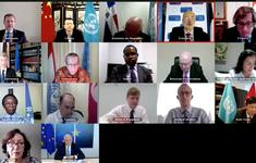 Họp Hội đồng Bảo an LHQ: Việt Nam và Indonesia đánh giá cao vai trò của EU