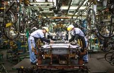 CHÍNH THỨC giảm 50% lệ phí trước bạ ô tô sản xuất, lắp ráp trong nước