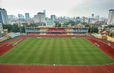Sân Hàng Đẫy mở cửa đón CĐV trở lại vào ngày 31/5