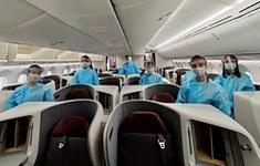 Ấn Độ phát hiện 23 hành khách mắc COVID-19 sau khi mở lại đường bay nội địa