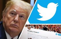 """Cuộc chiến giữa ông Trump và mạng xã hội: """"Gậy ông sẽ đập lưng ông""""?"""