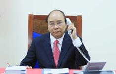 Thủ tướng Singapore ấn tượng về thành công của Việt Nam trong cuộc chiến chống COVID-19