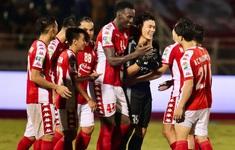 CLB TP Hồ Chí Minh 0-0 (3-2 pen) SHB Đà Nẵng: Bùi Tiến Dũng tỏa sáng giúp đội nhà vào tứ kết Cúp Quốc gia 2020