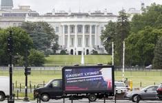 Căng thẳng leo thang giữa Tổng thống Mỹ và mạng xã hội Twitter