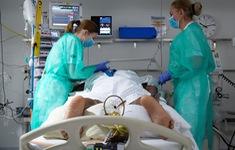 Thụy Sĩ có trẻ sơ sinh đầu tiên tử vong do dịch COVID-19