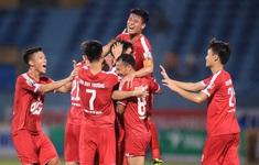 VIDEO Highlights: CLB An Giang 0-2 CLB Viettel (Vòng 1/8 Cúp Quốc gia 2020)