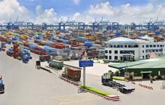 5 tháng đầu năm, Việt Nam xuất siêu 1,9 tỷ USD