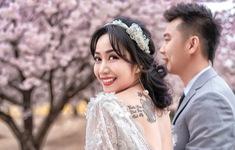Ốc Thanh Vân ủng hộ phụ nữ tự tìm giá trị bản thân thay vì dựa dẫm vào chồng