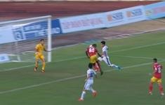 VIDEO Highlights: CLB Quảng Nam 0-1 Hồng Lĩnh Hà Tĩnh (Vòng 1/8 Cúp Quốc gia 2020)