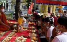 Phát hiện 3 ca nhiễm mới, Campuchia siết quản lý người nhập cảnh