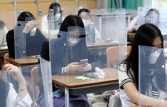 Hàn Quốc đóng cửa hơn 500 trường học do lo ngại COVID-19