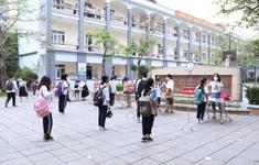 Hà Nội có thêm 38 trường học trong năm học mới 2020-2021