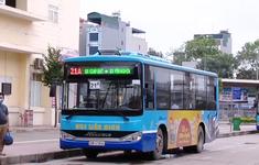 Hành khách sử dụng thẻ miễn phí xe bus Hà Nội tăng hơn 80 lần