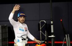Cựu vô địch thế giới Fernando Alonso có thể trở lại F1 từ mùa giải tới