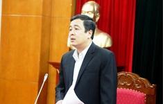 Thái Bình có tân Bí thư Tỉnh ủy sinh năm 1970