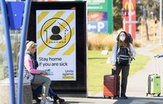Xuất hiện ca mắc mới sau 100 ngày, New Zealand phong tỏa một thành phố