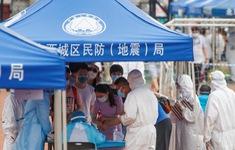 Trung Quốc nâng cao năng lực xét nghiệm đối phó COVID-19 trong mùa Thu - Đông