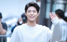 Park Bo Gum nộp đơn xin gia nhập Hải quân