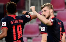 Cologne 2-4 RB Leipzig: Chiến thắng ấn tượng