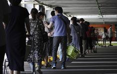 Mở cửa trung tâm thương mại, Nhật Bản kỳ vọng về cú hích mới cho ngành bán lẻ