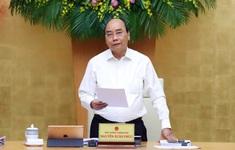 Thủ tướng Nguyễn Xuân Phúc: Quyết tâm cao để tiếp tục tháo gỡ khó khăn do COVID-19 gây ra
