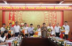 6 đồng chí tham gia Ban Chấp hành Đảng bộ tỉnh Đắk Lắk nhiệm kỳ 2015 - 2020