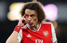 David Luiz tìm đường rời nước Anh để trở về đội bóng cũ