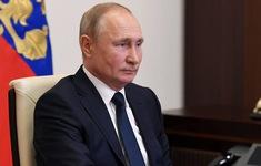 Nga ấn định ngày bỏ phiếu sửa đổi Hiến pháp
