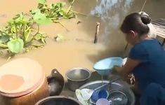 Người dân nông thôn mong chờ nước sạch