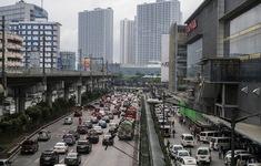 Philippines phát tiền khuyến khích người dân bỏ phố về quê